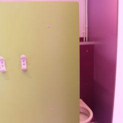 Sanitaire 2 - WC pour les petits